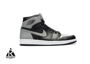 "Air Jordan Retro 1 ""Shadow 2013"""