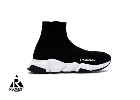 "Balenciaga Speed Trainer ""Black"""