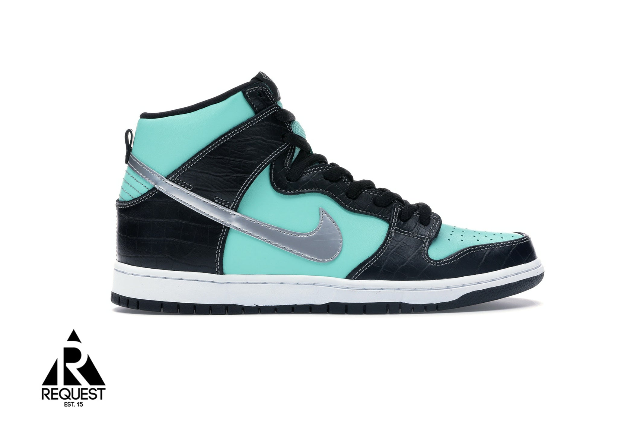 "Nike Dunk High Prm SB ""Tiffany"""