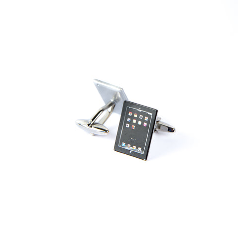 Tablet Cufflinks