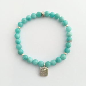 Integrity & Beauty Bracelet