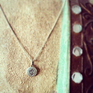 Be Peace Necklace