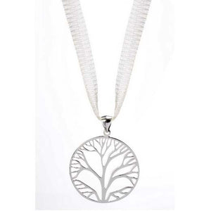 Tree of Life Necklace - Mesh