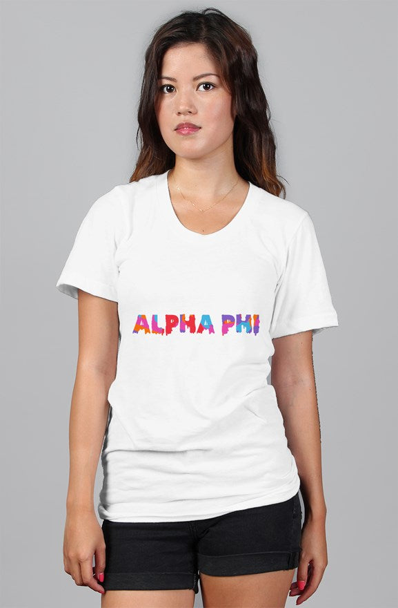 Alpha Phi The Chance