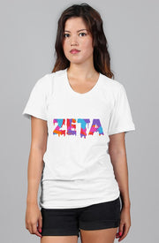 Zeta Tau Alpha The Chance