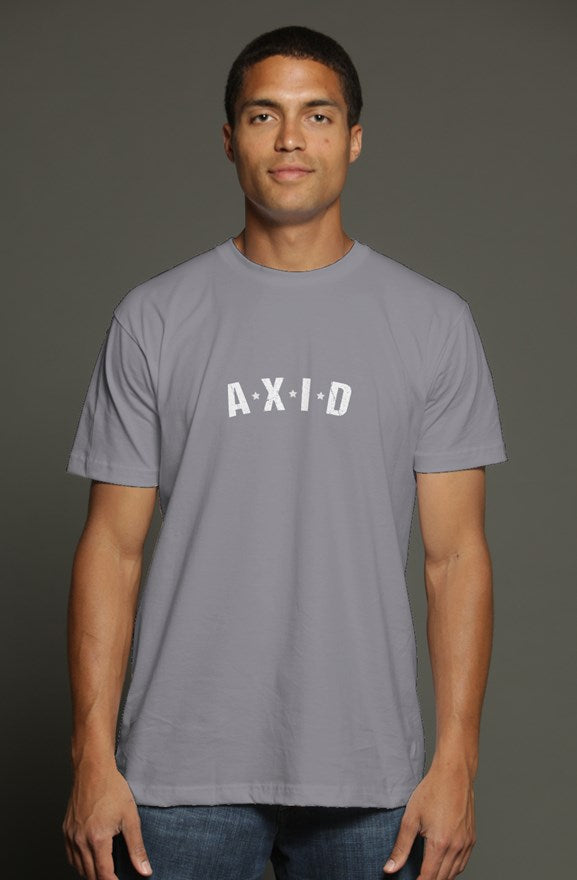 Alpha Xi Delta Star Spaced Tee