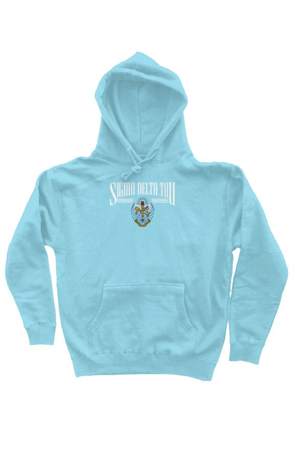 Sigma Delta Tau The College Crewneck