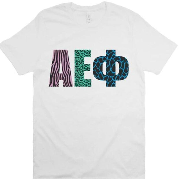 Alpha Epsilon Phi Animal