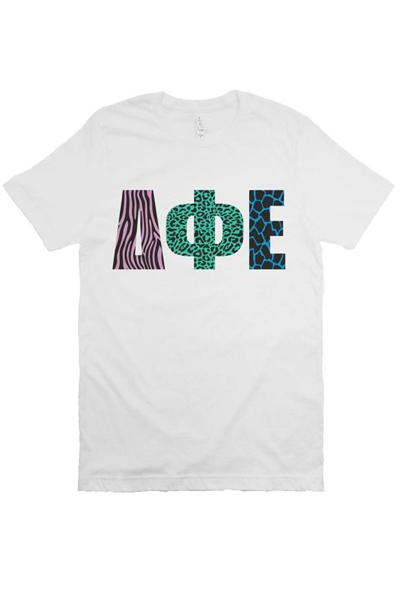Delta Phi Epsilon Animal