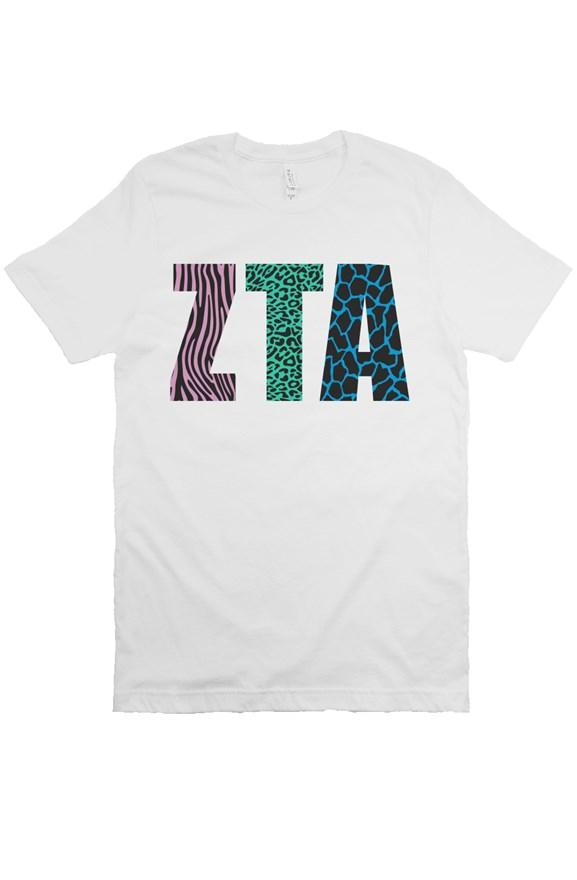 Zeta Tau Alpha Animal