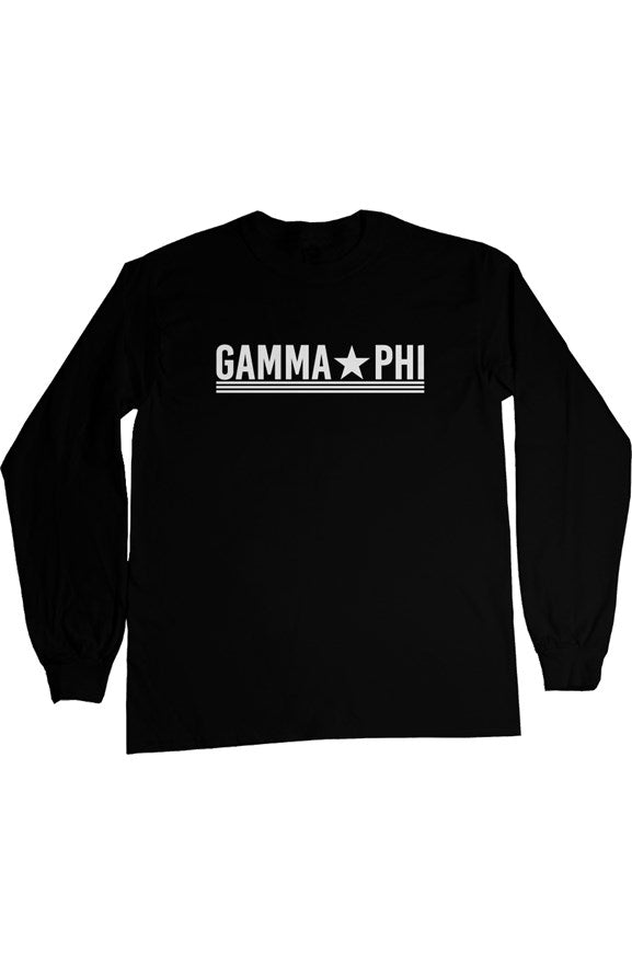 Gamma Phi Beta Live Sales Design 1