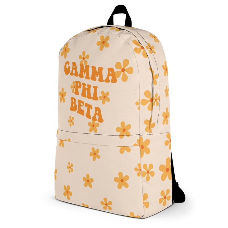 Groovy Chapter Backpack
