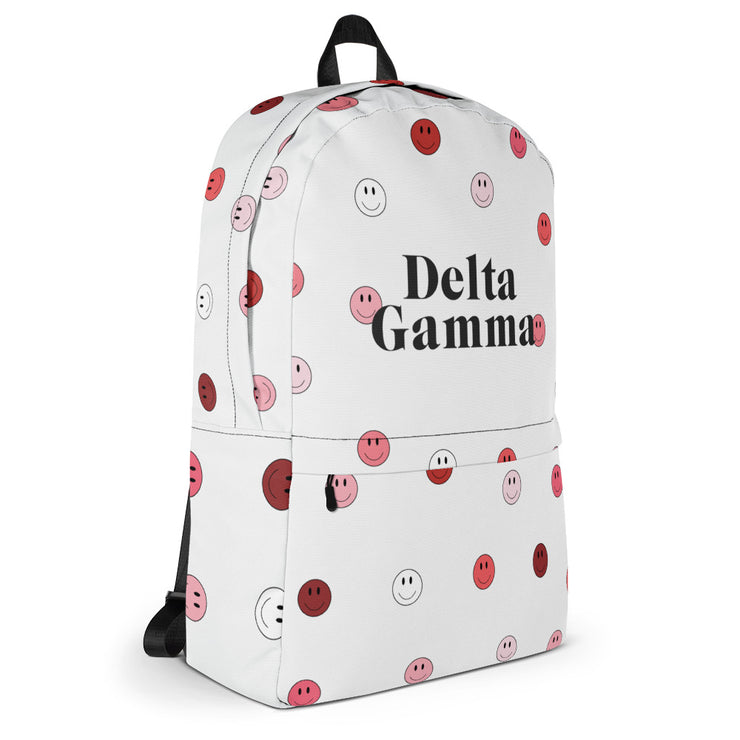 Spring Smiles Backpack