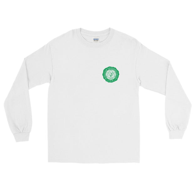 University of Florida - Delta Sigma Phi - Chapter House Long Sleeve