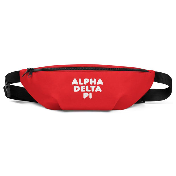 The Lifeguard Fanny Pack