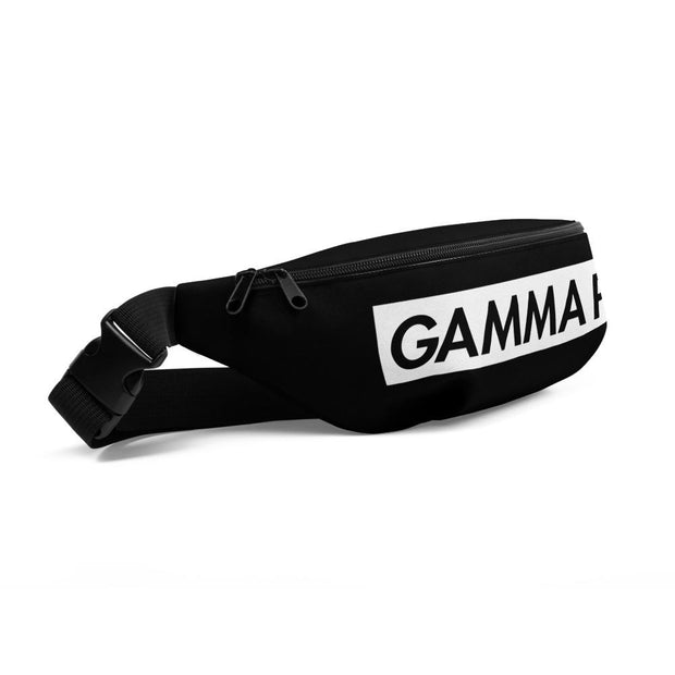 The Basic Fanny Pack
