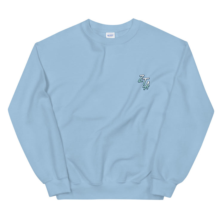 University of Florida - Zeta Tau Alpha - Chapter House Sweatshirt