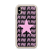 Pi Beta Phi Phone Case - Center of Attention Star