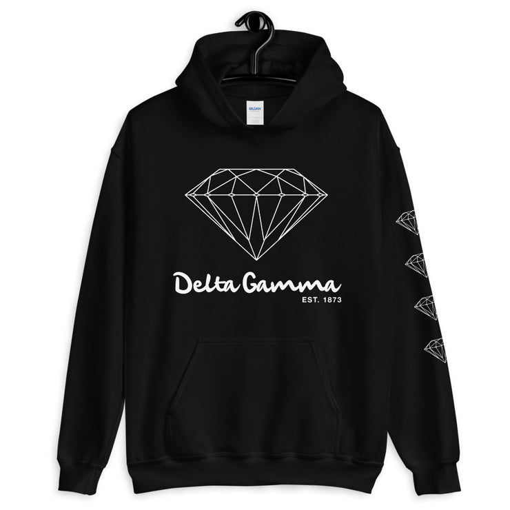 Diamond Chapter Hoodie