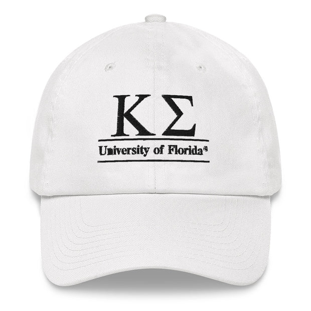 University of Florida - Kappa Sigma - Chapter House Hat