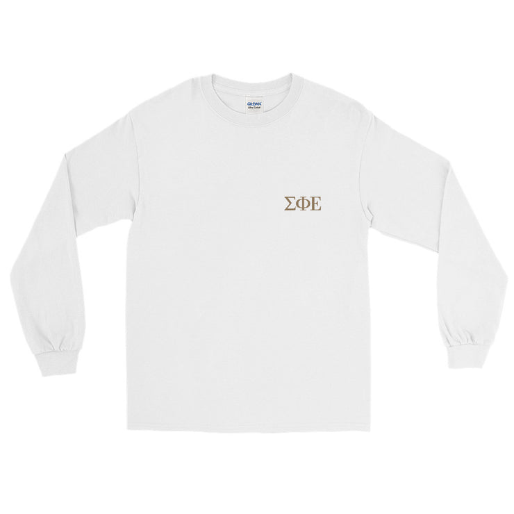 University of Florida - Sigma Phi Epsilon - Chapter House Long Sleeve