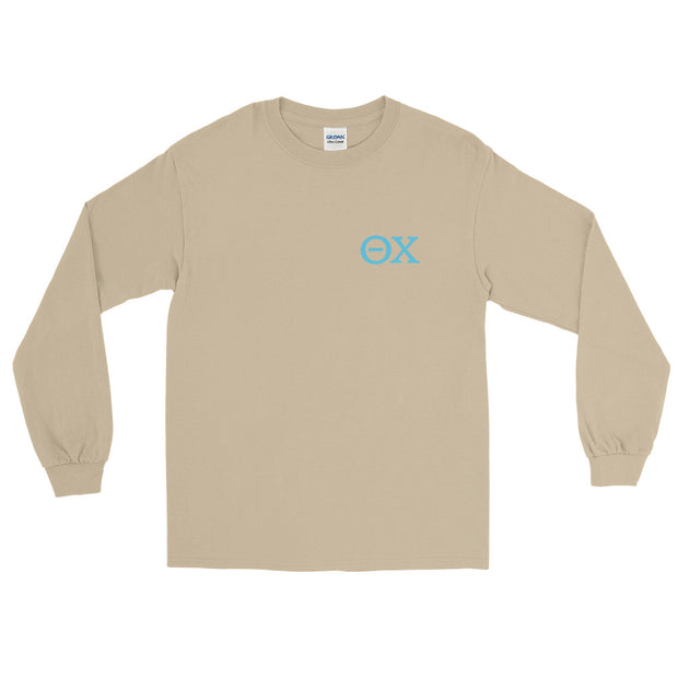 University of Florida - Theta Chi - Chapter House Long Sleeve