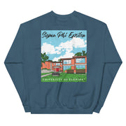 University of Florida - Sigma Phi Epsilon - Chapter House Sweatshirt