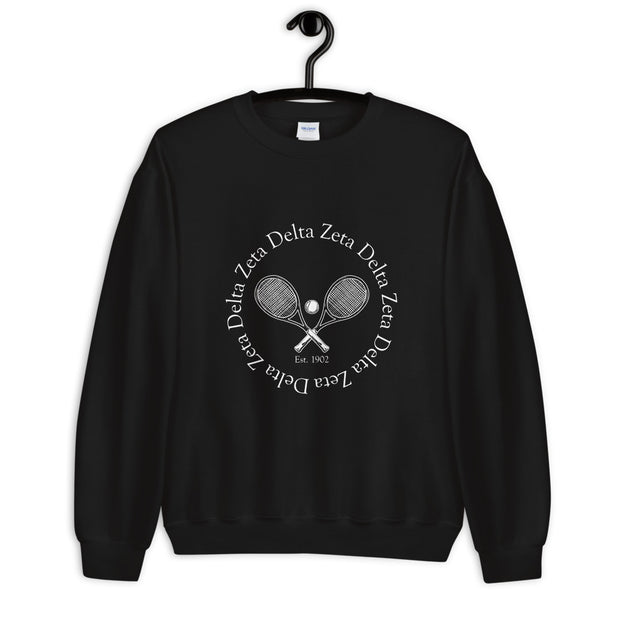 Tennis Club Crewneck
