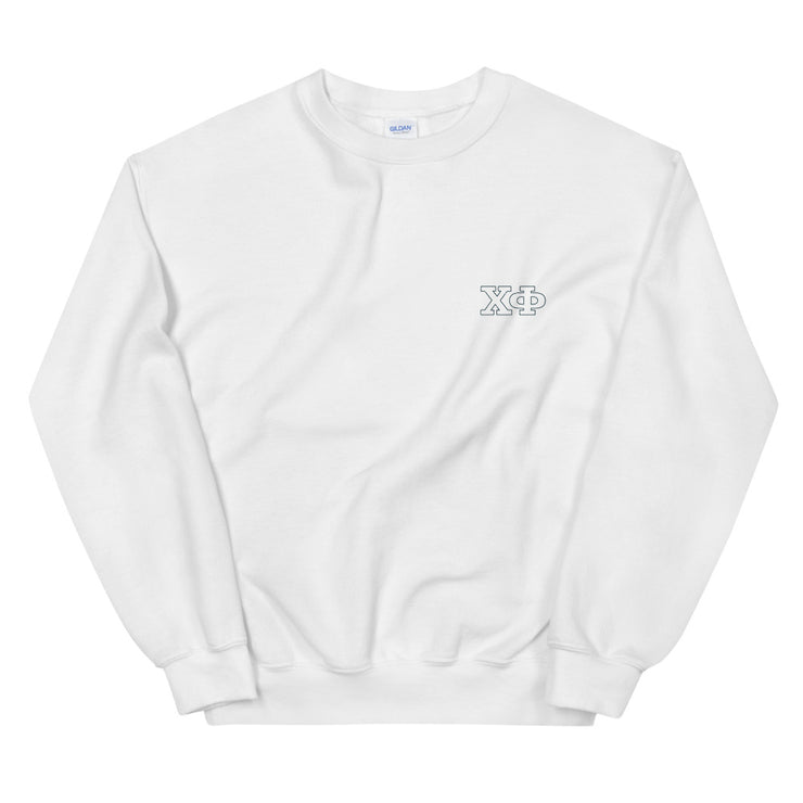 University of Florida - Chi Phi - Chapter House Sweatshirt