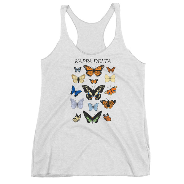 Butterfly Chapter Tank