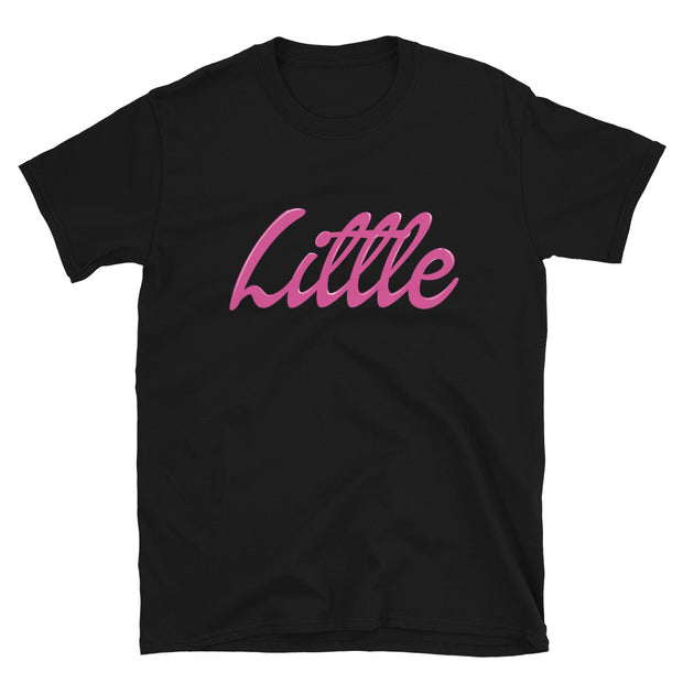 Barbie Tee - Big & Little