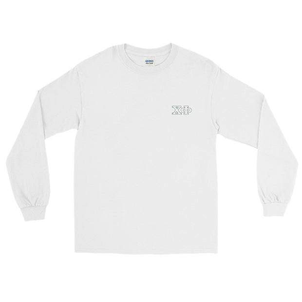 University of Florida - Chi Phi - Chapter House Long Sleeve