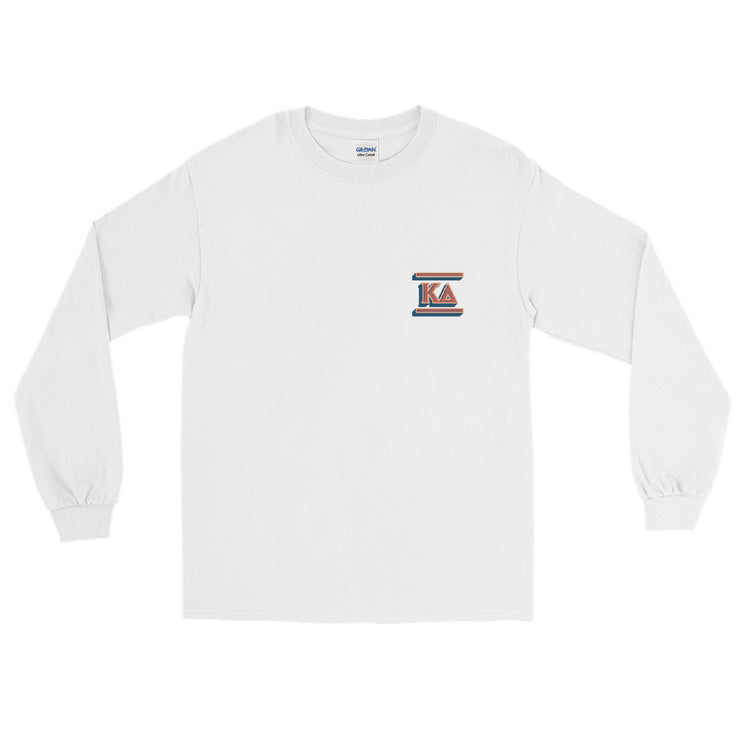 University of Florida - Kappa Delta - Chapter House Long Sleeve