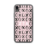 Zeta Tau Alpha Phone Case - XOXO