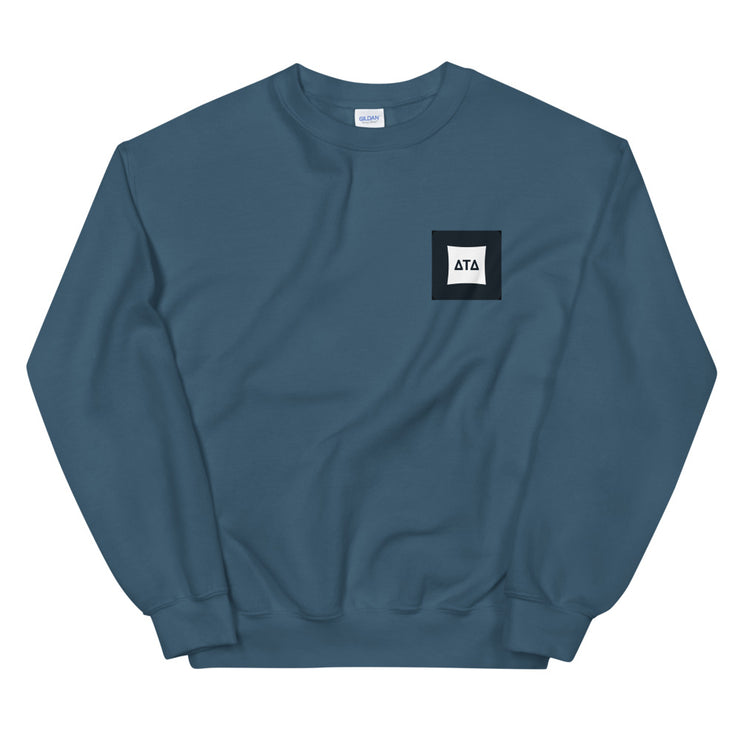 University of Florida - Delta Tau Delta - Chapter House Sweatshirt