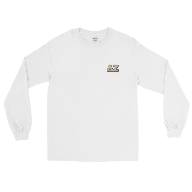 University of Florida - Delta Zeta - Chapter House Long Sleeve