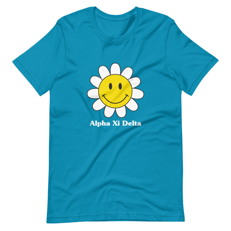 Flower Power Chapter Tee