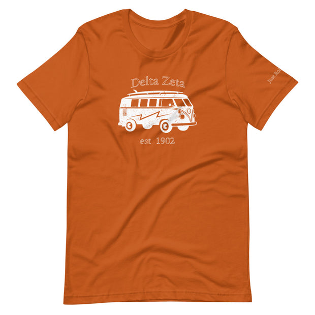 Just Roll With It Tee