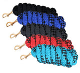 #19003: 10' Braided Softy Cotton Lead Rope