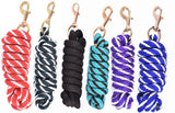 #19005: 8' Braided Derby Lead Rope