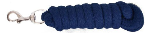 #50179: 8' Braided Cotton Lead Rope