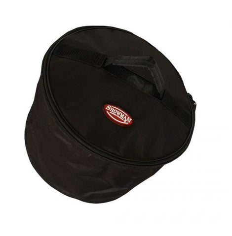 #66-7328: Showman ® Nylon helmet bag