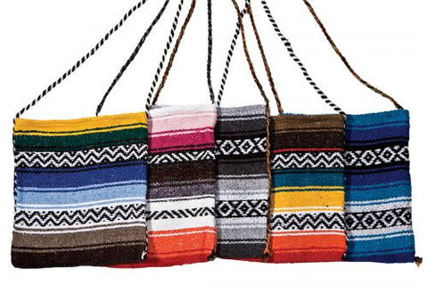 #19996: Free up your hands with our colorful, southwestern inspired carry all tote!! Fun twisted sh