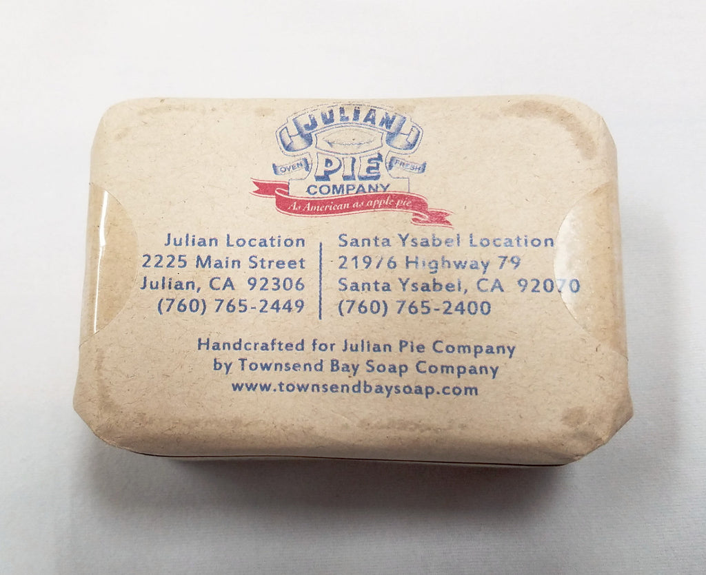 JPC Green Apple Soap