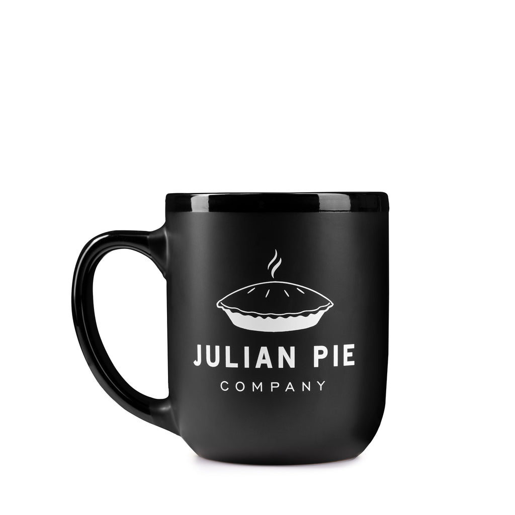 16oz JPC Black Mug