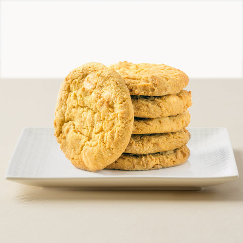 Lemon Cookie- 1 dozen