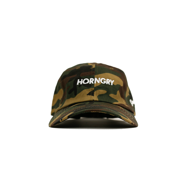 HORNGRY CAP