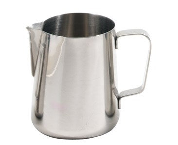 Rattleware RW-20PIT Stainless Steel Latte Art Pitcher 20oz