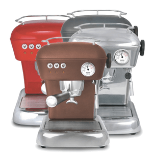 Ascaso Dream Up V2.0 Espresso Machine