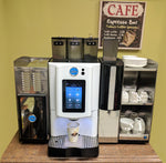 Carimali Armonia Soft Plus Touchscreen Fully Automatic Commercial Coffee System
